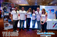 YEG Travel Show May 5 2018