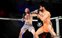 KB Bhullar vs. Cody Krahn