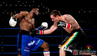 Flavio Michel vs Mike McWilliams